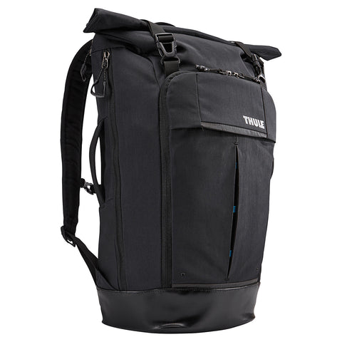 Thule Paramount 24L Rolltop Daypack (Black)
