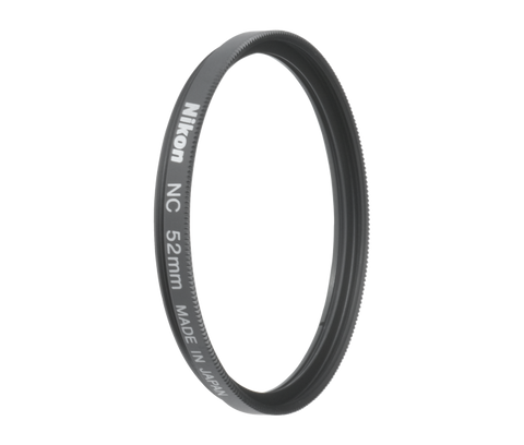 Nikon 52mm NC (Neutral Color) Filter
