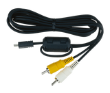 Nikon EG-CP14 AV Cable for COOLPIX series
