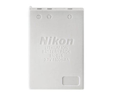 Nikon EN-EL5 Rechargeable Li-ion Battery