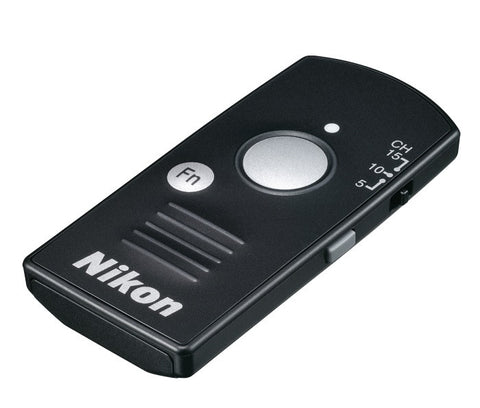 Nikon WR-T10 Wireless Remote Controller (Transmitter only)