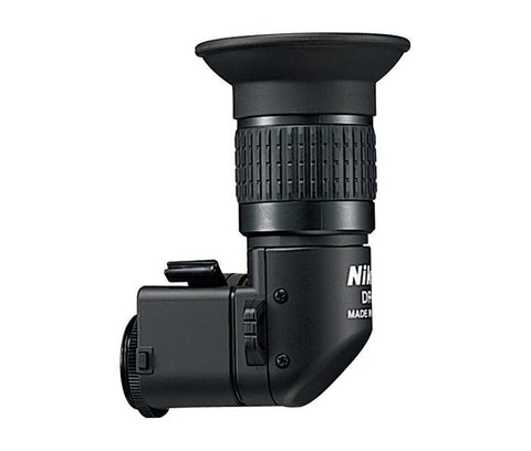 Nikon DR-5 Right Angle Viewing Attachment D2 Series