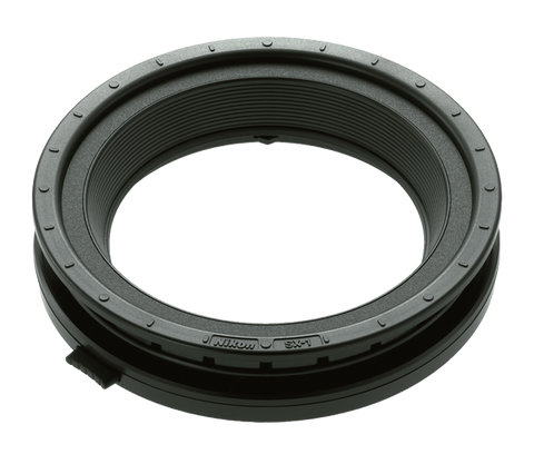 Nikon SX-1 Attachment Ring