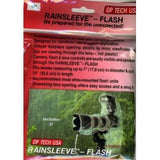 Optech Rainsleeve-Flash (Package of 2)