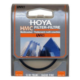 HOYA HMC Digital Multicoated UV(C) Filter 82mm