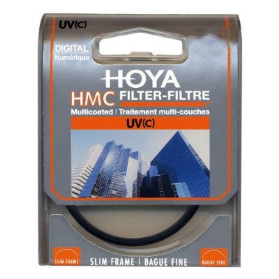 HOYA HMC Digital Multicoated UV(C) Filter 49mm