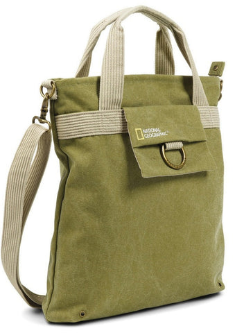 National Geographic Earth Explorer Collection NG 8110 Tote Bag