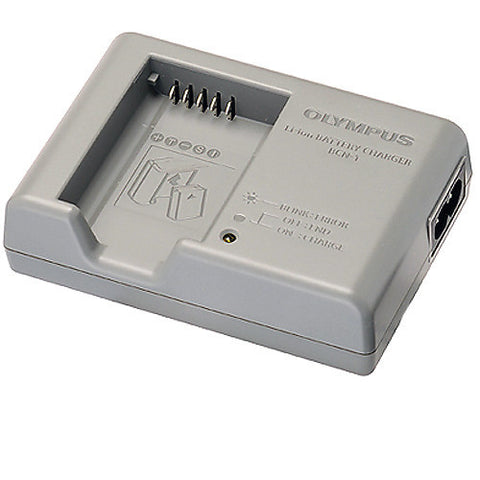 Olympus BCN-1 Li-Ion Battery Charger
