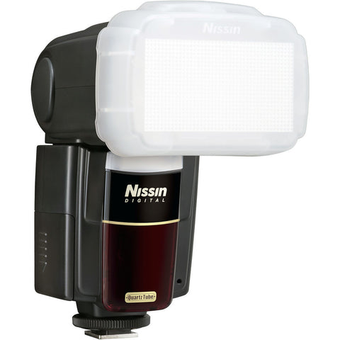 Nissin MG8000 Extreme Speedlight (Nikon)