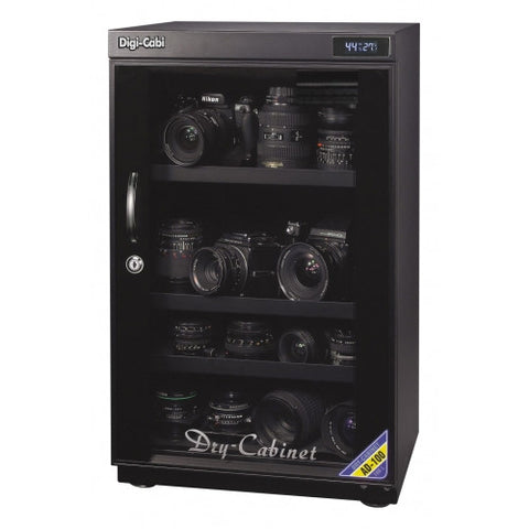 Digi Cabi Ad 100 Dry Cabinet Yl Camera Services Sdn Bhd