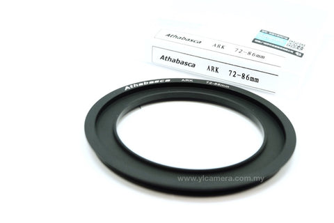 Athabasca ARK 72 – 86 Adapter Ring for ARK Holder