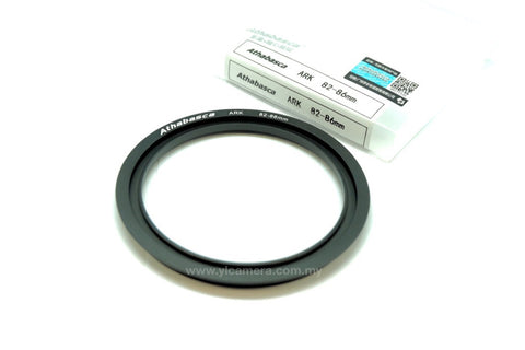 Athabasca ARK 82 – 86 Adapter Ring for ARK Holder