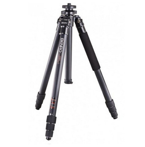 Benro A3580T 4 Section Aluminum Travel Tripod