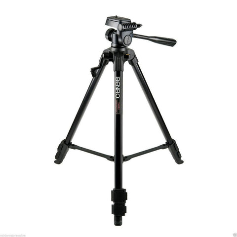 Benro T600EX 3 Section Tripod Kit