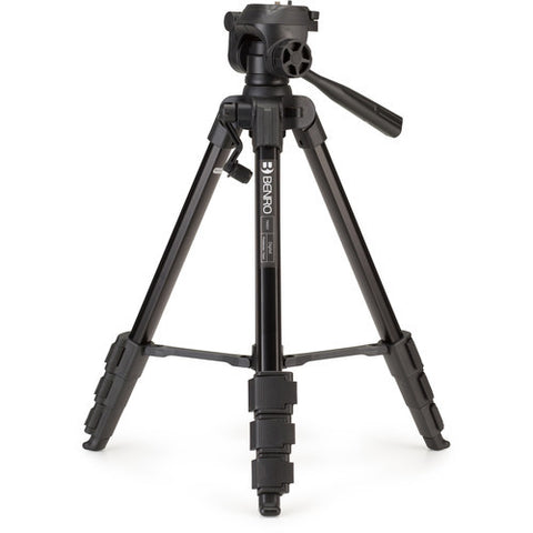 Benro T880EX 4 Section Tripod Kit