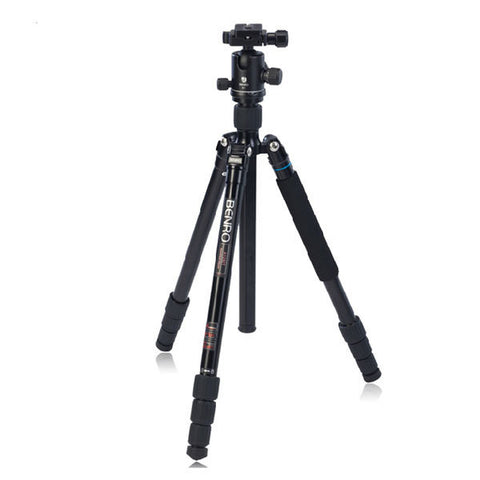 Benro Travel Angel II A1282TB1 4 Section Tripod Kit