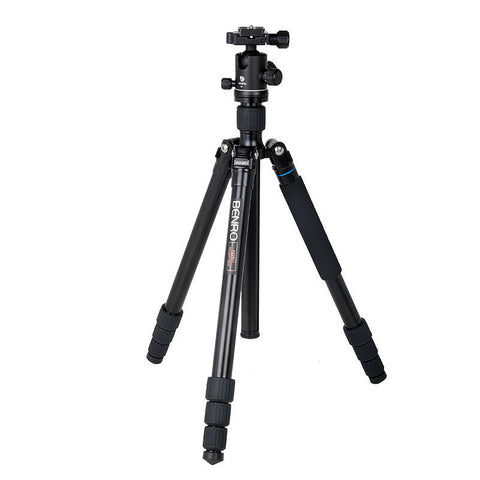 Benro Travel Angel II A2282TB1 5 Section Tripod Kit