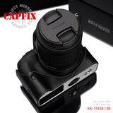 Gariz Capfix for Canon E-58 II 58mm Lens Cap (Black)