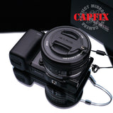 Gariz Capfix for Sony 16-50mm PZ Lens Cap (Black)