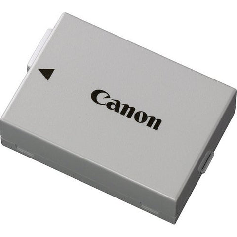 Canon LP-E8 Rechargeable Li-Ion Battery (For EOS 700D / 650D / 600D / 550D)