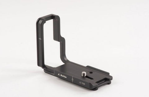 Markins LC-530 L-Bracket For Canon EOS 5D III