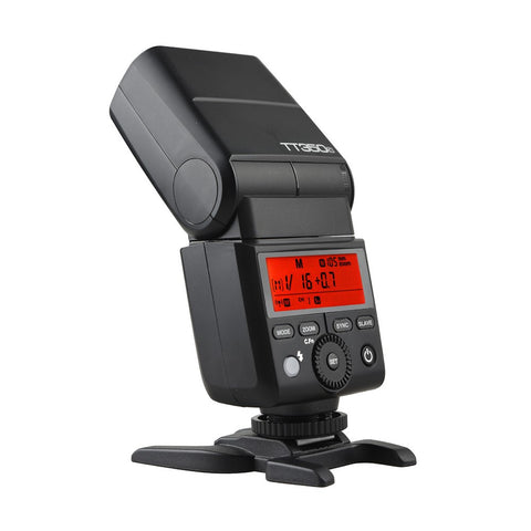 GODOX TT350 TTL Mini Camera Flash (Micro Four Third)