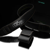 Gariz Ergonomic Camera Neckstrap (Black)