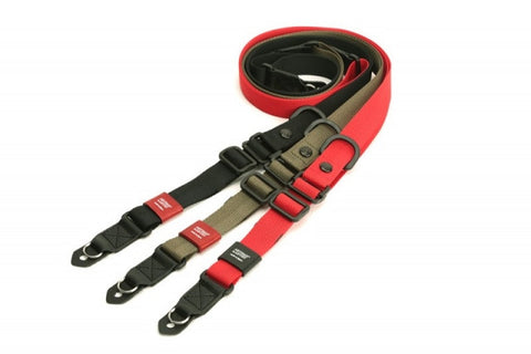 Artisan Artist ACAM E25R Easy Slider Camera Strap (Red)