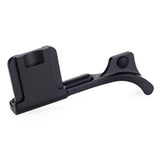 (Pre-Order) match Technical EP-2S Thumbs Up (For Fujifilm X100S) (Black)