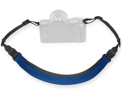 Optech Envy Camera Strap (Royal)