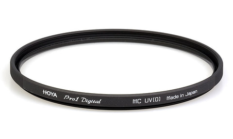 HOYA PRO1 Digital UV Filter 72mm