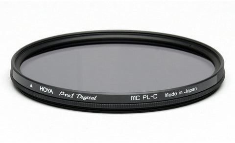 HOYA PRO1 Digital Circular PL Filter 52mm