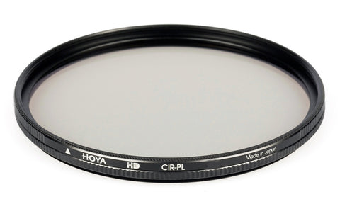 HOYA HD Circular PL Filter 55mm