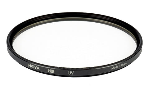 HOYA HD UV Filter 58mm