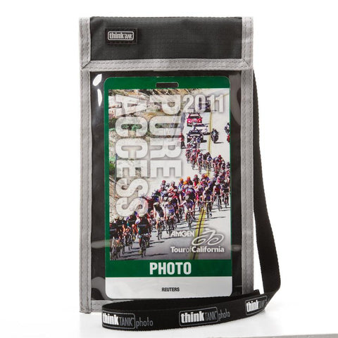 Think Tank Photo Credential Holder Tall V2.0