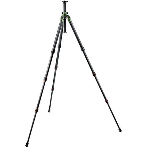 Gitzo Safari Series GT2540F 4 Section Carbon Fiber Tripod
