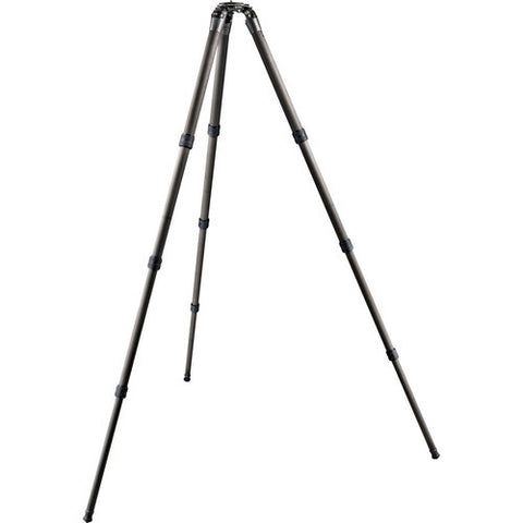 Gitzo Systematic Series GT4542LS 4 Section Carbon Fiber Tripod