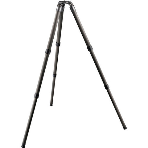 Clearance – Gitzo Systematic Series GT5532S 3 Section Carbon Fiber Tripod