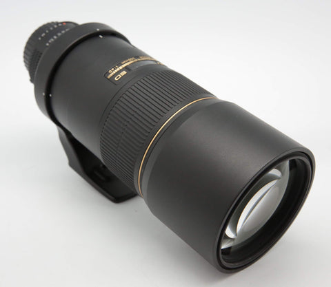 Used - Nikon 300mm F4 D AFS ED Lens 95% as new, SN:204216, YL PJ