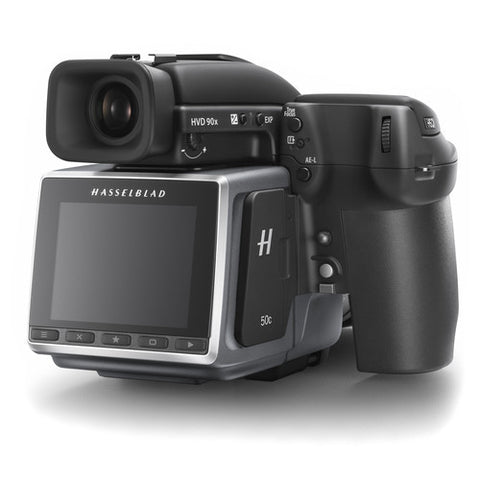 (Pre-Order) Hasselblad H6D-50c Medium Format DSLR Camera