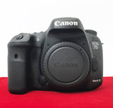 USED-Canon EOS 7D MARK II BODY,95% Like New Condition,S/N:038021000508,YL PJ.