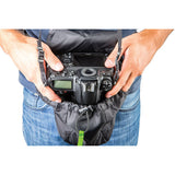 MindShift Gear UltraLight DSLR Cover 10 (Black)