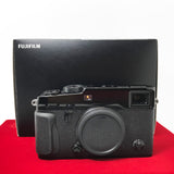 USED-Fujifilm X-PRO2 Camera Body,80% Like New Condition With Box,S/N:61M09259,YL PJ.