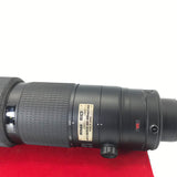 USED-Nikon 200-400mm F4G AF-S VR ED Lens,90% Like New Condition With Case,S/N:308444,YL PJ.