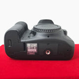 USED-Canon Eos 7D Mark II Camera Body,95% Like New Condition With Box,S/N:028020002154,YL PJ.
