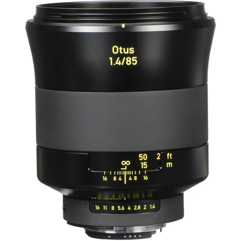 Zeiss Otus 85mm f/1.4 ZF.2 (Nikon F-mount)