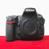 USED-Nikon D700 Camera Body (SC:34K),80% Like New Condition,S/N:2447736,YL PJ.