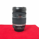 USED-Canon EF-S 18-200MM F3.5-5.6 IS Lens,90% Like New Condition,S/N:0572514633,YL PJ.