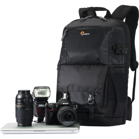 Lowepro Fastpack BP250 AW II Backpack (Black)