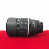 USED-Nikon AF 135MM F2 DC Nikkor Lens,90% Like New Condition,S/N:519142,YL PJ.